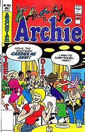 Archie #263