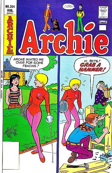 Archie #264