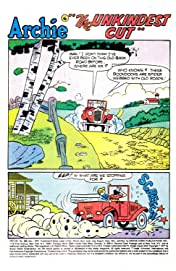 Archie #266