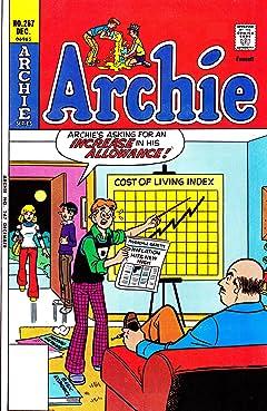 Archie No.267