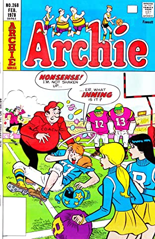 Archie #268
