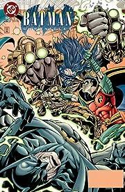 The Batman Chronicles (1995-2001) #2