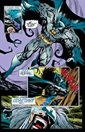 The Batman Chronicles (1995-2001) #2