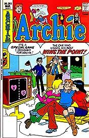 Archie #269