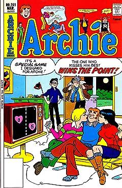 Archie No.269