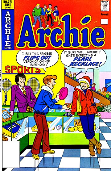 Archie #271