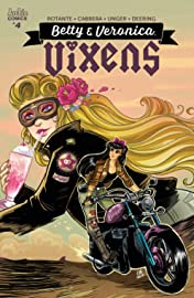 Betty & Veronica Vixens #4