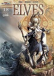 Elves Vol. 18: Alyana