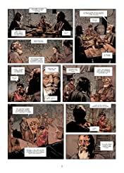 Oracle Vol. 6: The Torture Victim