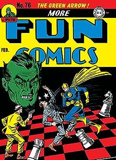 More Fun Comics (1936-1947) #76