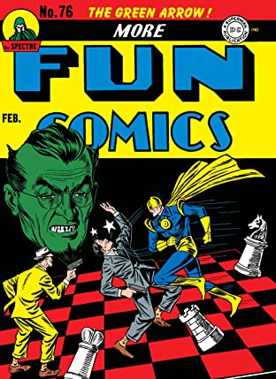 More Fun Comics (1936-1947) #76