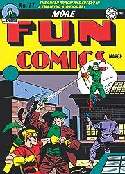 More Fun Comics (1936-1947) #77