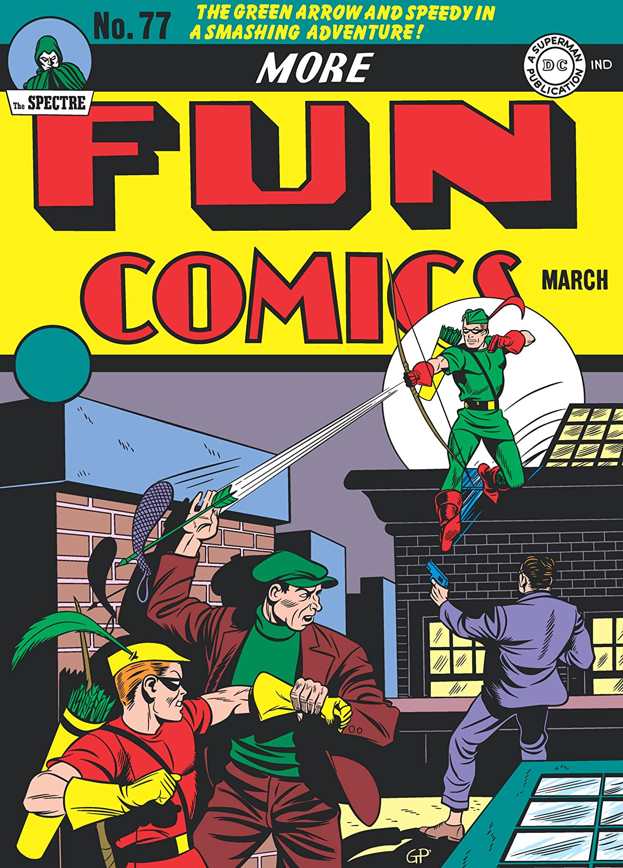 More Fun Comics (1936-1947) #77
