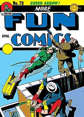 More Fun Comics (1936-1947) #78