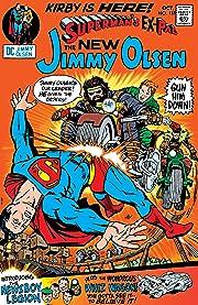 Superman's Pal, Jimmy Olsen (1954-1974) #133