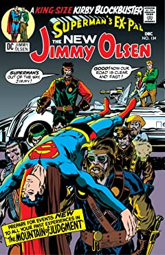 Superman's Pal, Jimmy Olsen (1954-1974) No.134