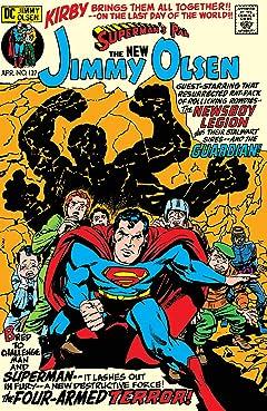 Superman's Pal, Jimmy Olsen (1954-1974) No.137