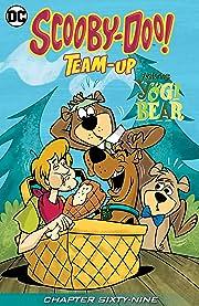 Scooby-Doo Team-Up (2013-) #69