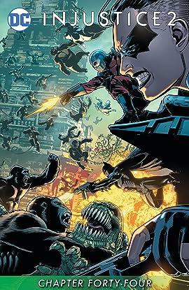 Injustice 2 (2017-2018) #44