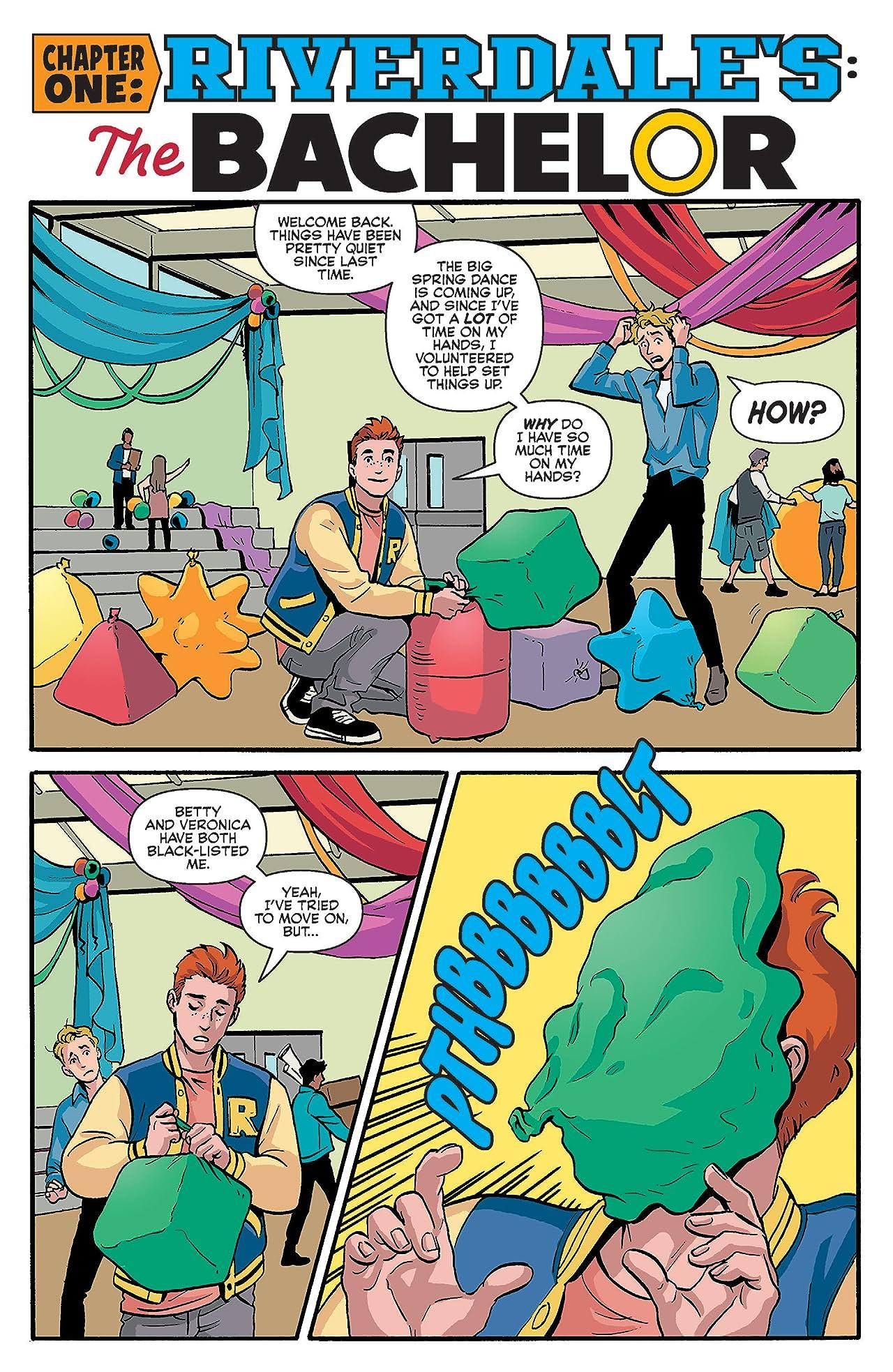 Archie (2015-) #28