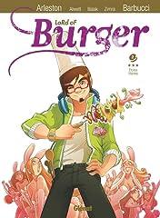 Lord of burger Vol. 2: Etoiles Filantes