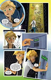 Miraculous: Tales of Lady Bug and Cat Noir #24