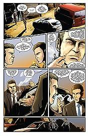 The Consultant Vol. 1