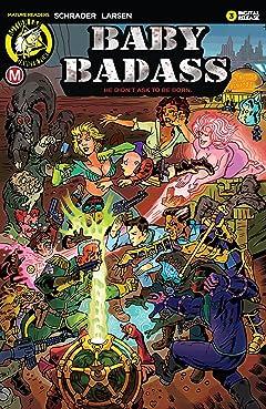 Baby Badass #3