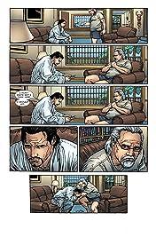 Iron Man (2004-2007) #10