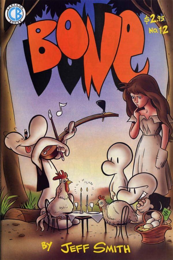 Bone #12