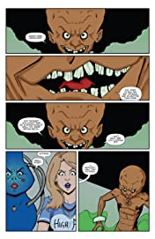 Gingerdead Man Meets Evil Bong #2