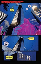 Vampblade Season 3 #2