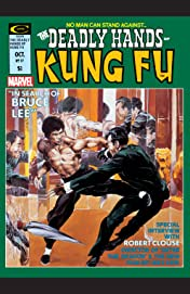Deadly Hands of Kung Fu (1974-1977) #17