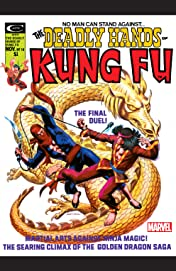 Deadly Hands of Kung Fu (1974-1977) #18