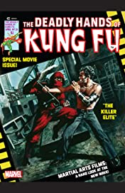 Deadly Hands of Kung Fu (1974-1977) #23