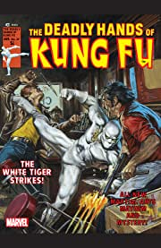 Deadly Hands of Kung Fu (1974-1977) #27
