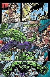 MegaMorphs (2005) #1 (of 4)