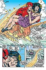 The Flash (1987-2009) #160