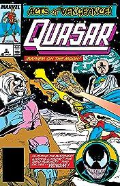 Quasar (1989-1994) #6