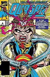 Quasar (1989-1994) #9