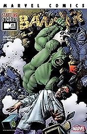 Startling Stories: Banner (2001) #1 (of 4)