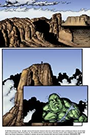 Startling Stories: Banner (2001) #2 (of 4)