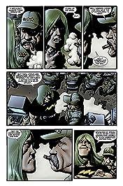 Startling Stories: Banner (2001) #3 (of 4)