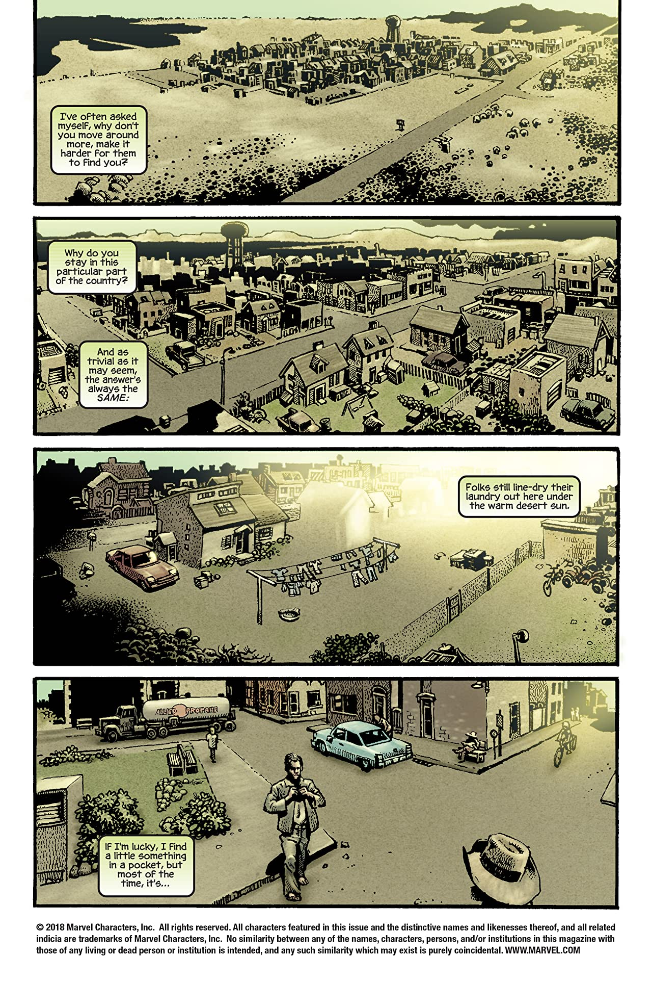 Startling Stories: Banner (2001) #4 (of 4)