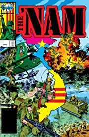 The 'Nam (1986-1990) #1
