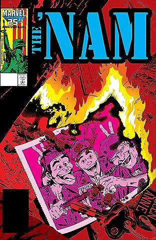 The 'Nam (1986-1990) #3