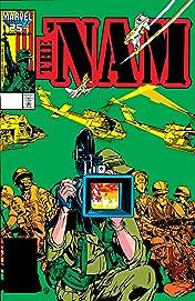 The 'Nam (1986-1990) #4