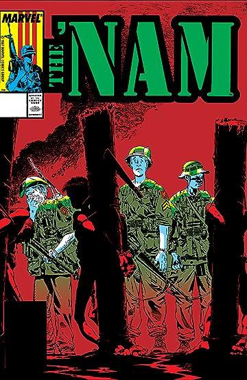 The 'Nam (1986-1990) #5