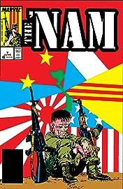 The 'Nam (1986-1990) #7