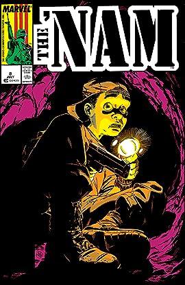 The 'Nam (1986-1990) #8